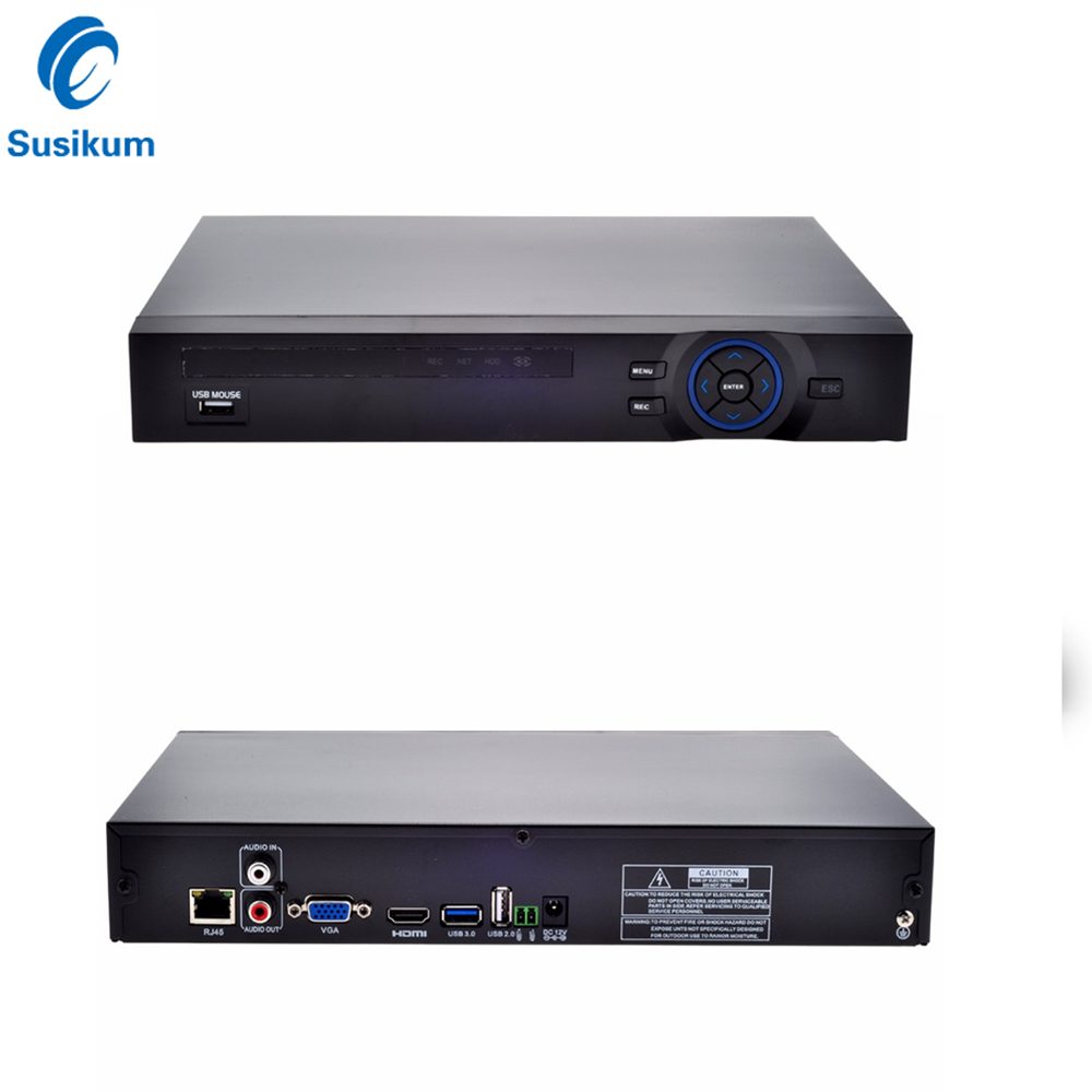 XMEYE ONVIF 16Channel CCTV NVR Motion Detect 16CH 5MP Network CCTV Video Recorder H.265 HDMI For 5MP IP Camera