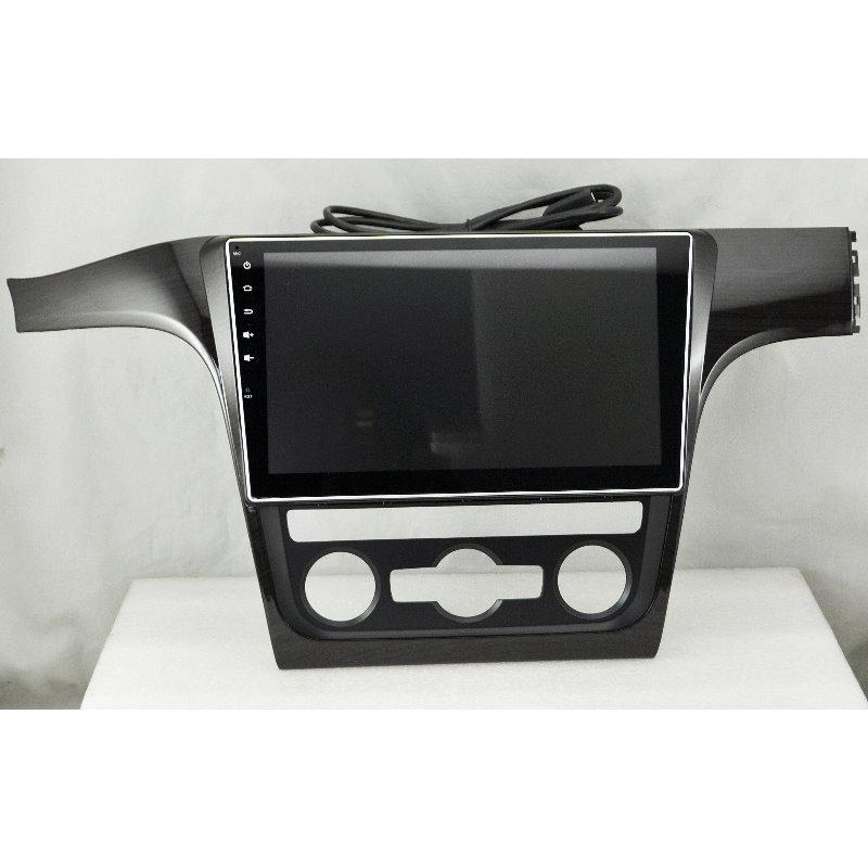 for volkswagen vw passat b8 2014 2015 10 2 car android hd. Black Bedroom Furniture Sets. Home Design Ideas
