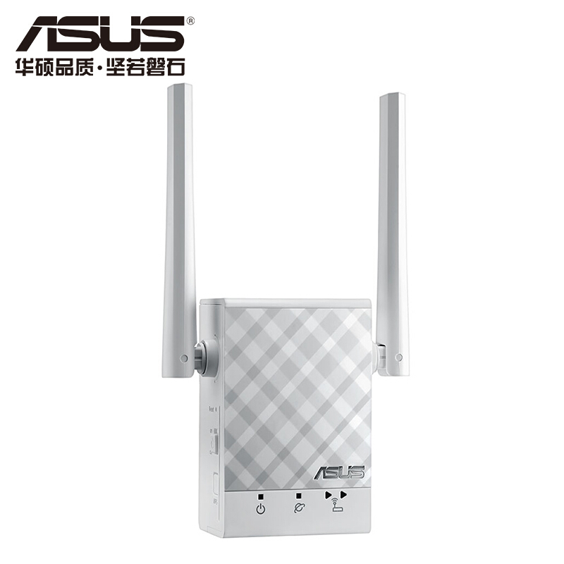 Original ASUS RP AC51 WIFI Access point Wireless Enhancer amplifier repeater expander 802 11AC 433Mbps WPS in Access Points from Computer Office
