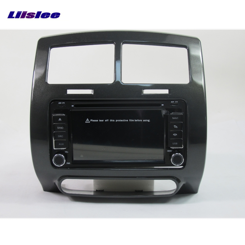 Liislee Voor Toyota ist / Urban Cruiser XP110 2006 ~ 2016 Autoradio - Auto-elektronica