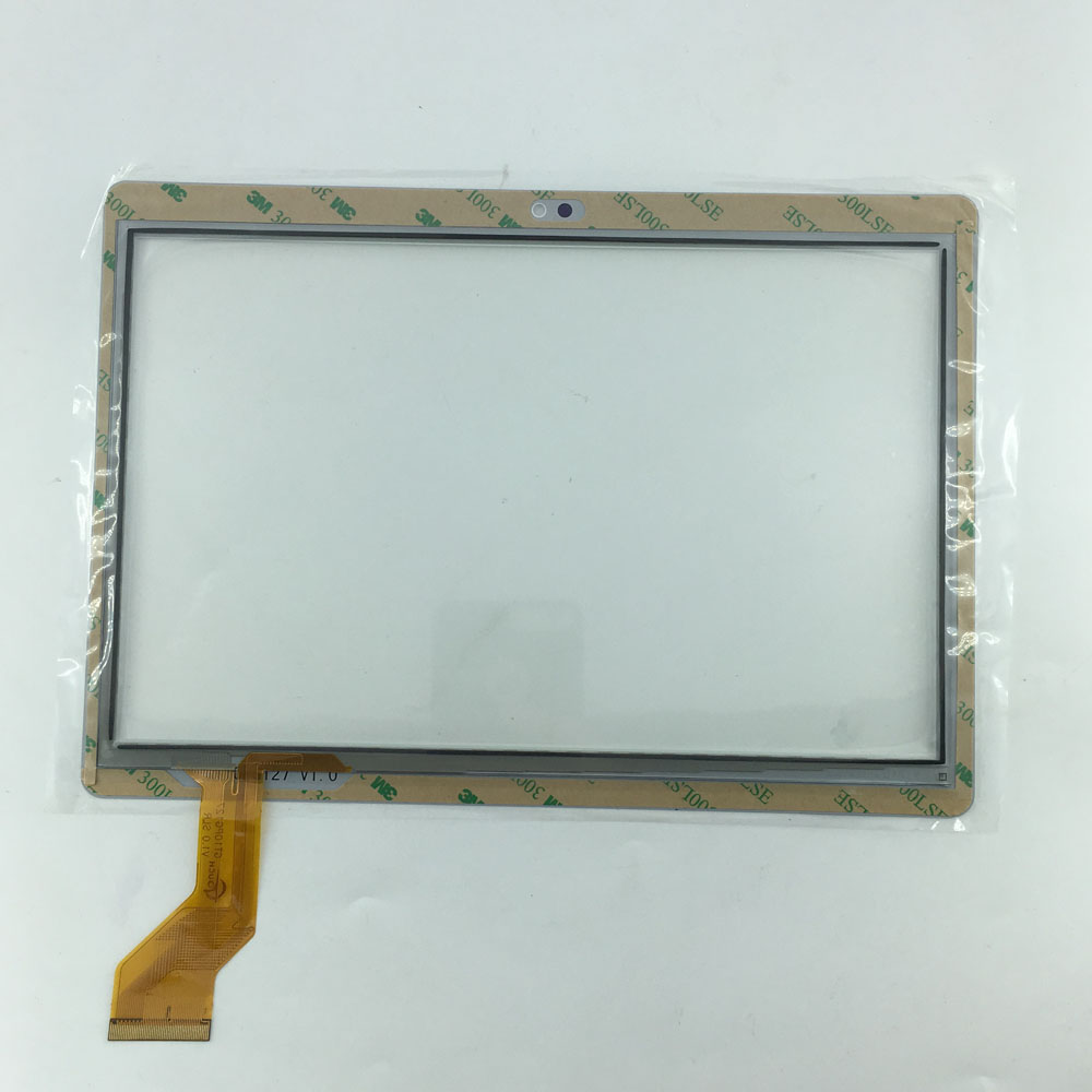 For XGODY K10T 10.1Inch Tablet Touch Screen Digitizer Replacement Sensor