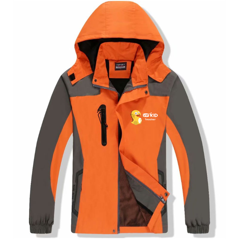 d882960bca0 Vipkid Teachers Special Custom Limited Edition Snow Ski Suit Windproof  Waterproof Breathable Snowboard Clothes Winter Jackets-in Jackets from  Mother   Kids ...