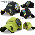 2016 MOTO GP VR46 Racing Cap Embroidery Men/Women Baseball Caps Motorcycle Race Sun Visors Outdoor Sport hats free shipping