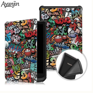 2019 горячий Тонкий Магнитный чехол Чехол для Pocketbook 616/627/632 чехол для PocketBook Touch Lux 4 Basic Lux 2 Touch HD 3 Чехол