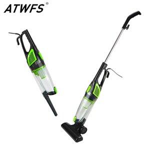 ATWFS Low Noise Portable Handh