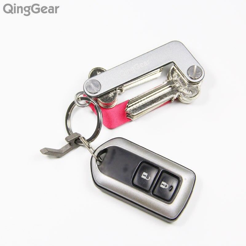 Zestaw narzędzi kombinowanych QingGear OKEY Zaawansowany uchwyt - Zestawy narzędzi - Zdjęcie 5