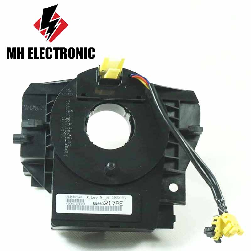 Wrangler Mh Electronic Dodge Nitro 5156106AG Chrysler For Jeep
