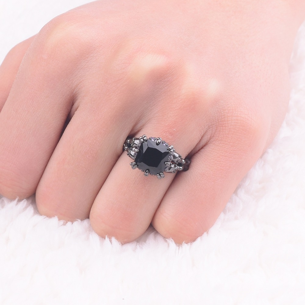 Aliexpress.com : Buy Jeulias Skull Ring Solid 100% 925 Sterling ...