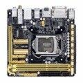Asus Z87I-PRO Высокопроизводительных Мини ITX LGA 1150 Материнская Плата Z87
