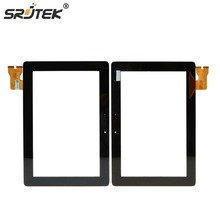 Srjtek New 10.1″ inch Touch Screen For ASUS 5280N MeMO Pad FHD 10 K001 ME301 5280n Digitizer Glass Sensors Replacement Parts