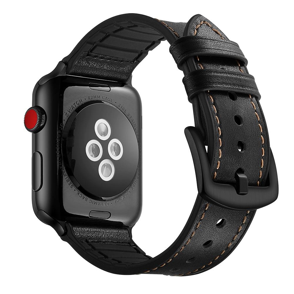 Apple Watch Band Black 3