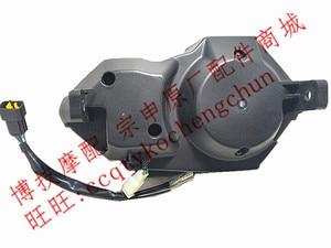 Image 3 - Farol led para lente de cabeça de motocicleta, para zongshen rx3s zs500gy ZS400GY 2 rx4