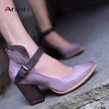 Women Pumps Shoes Fashion Summer Autumn