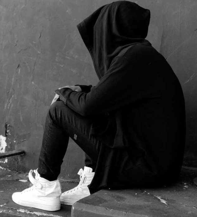 New Arrival Large Hat Cardigan Cloak Hip Hop Men Clothing Mens Hoodies Sweatshirt Men Sa ...