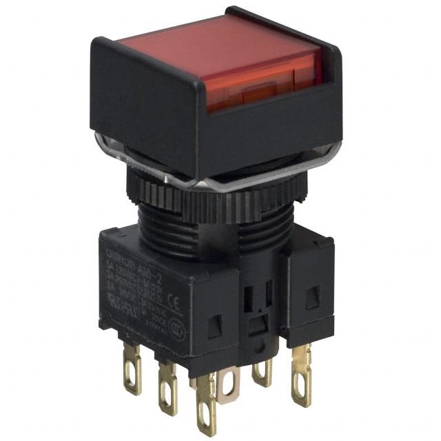 цена на button switch A16L-ARM-12D-1 Original
