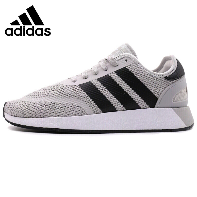 Original New Arrival 2018 Adidas Originals N-5923 Men's Skateboarding Shoes Sneakers