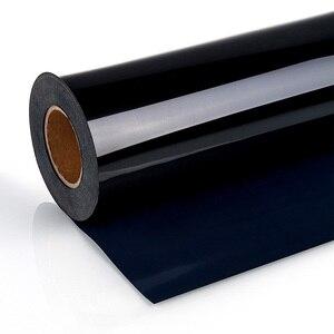 Image 5 - 30 センチメートル * 100 センチメートルpvc熱伝達ビニルフィルムtシャツアイアンでhtv印刷クロップ番号パターンスポーツウェア家の装飾