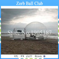 Free Shipping Inflatable Clear Bubble Tent,Camping Tent,Bubble Room,Bubble Lodge