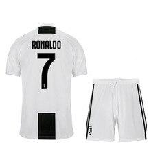 c05c50d37 High Quality Home away Juventuses Jersey RONALDO maglia 2019 DYBALA HIGUAIN  Adult Juventusing Soccer jersey football Shirts