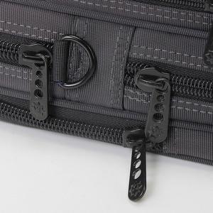 "Image 4 - Oyixingerメンズブリーフケースのラップトップバッグ良いナイロン布多機能防水 15.6 ""ハンドバッグビジネスショルダーバッグ男性のオフィスバッグ"