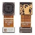 Hot Parte Substituição Câmera Traseira Diante Flex Cable Para Huawei Ascend P7