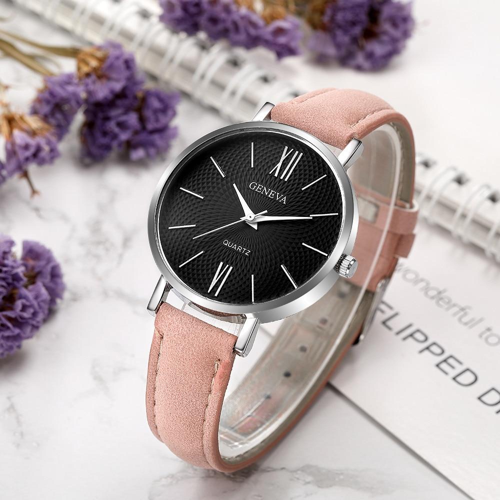 Fashion Women Watches Bracelet Watch Ladies Casual Military Sport Analog Quartz Wrist Watch Business Watches Relogio Feminino