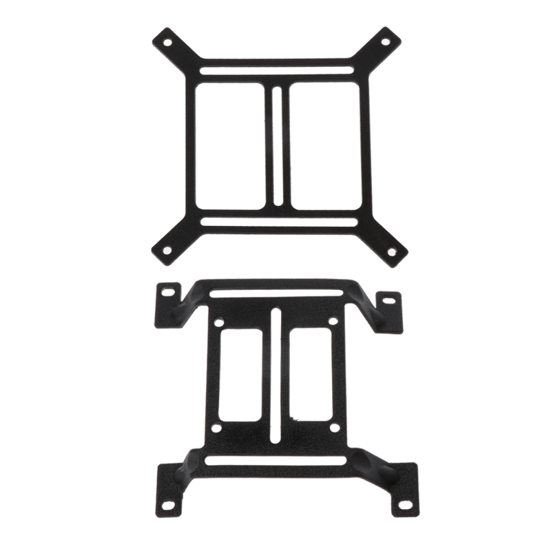 120mm Water Cooling Radiator Support Holder Water Pump