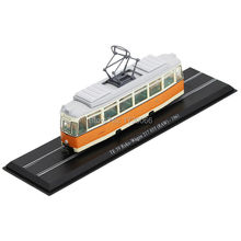 1 87 THE Atlas model tram TOYS ATLAS TE 59 REKO WAGEN 217 055 RAW 1961