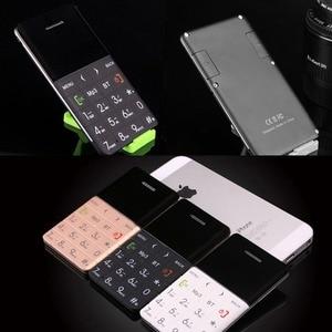 AEKU Qmart Q5 2G GSM Card Mobi