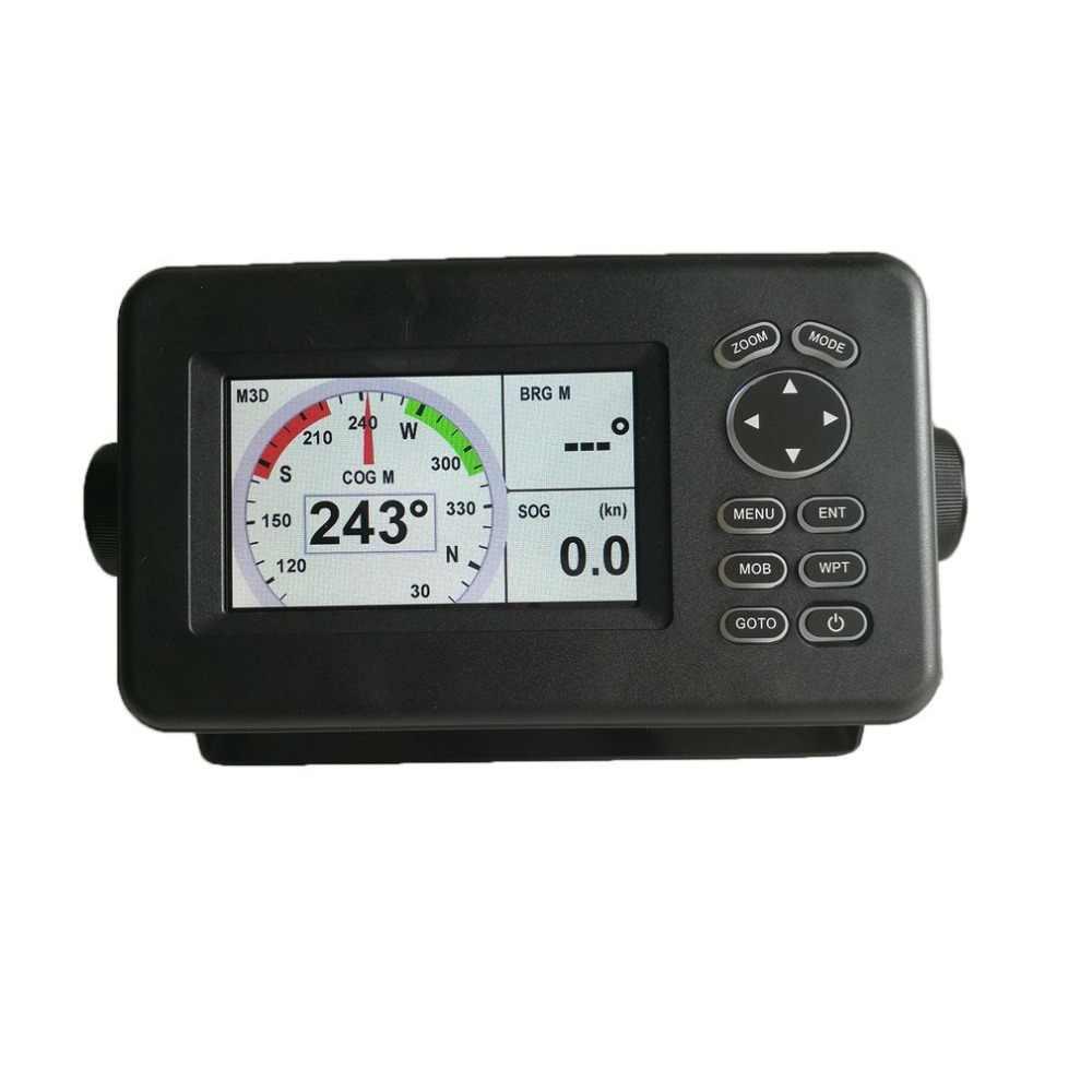 Professional High Sensitivity Matsutec 4 3 Inch LCD Display