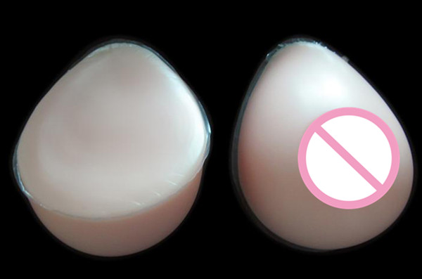 2400g/pair Free Shipping Water Drop Transgender Fake Silicone Breasts Forms Artificial Big Boobs for Cross Dressers Shemale  free delivery cheap price promotional 1400g pair plump sexy fake silicone breasts forms for cross dressers or women enlarge