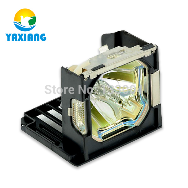 все цены на Compatible projector lamp bulb 610-328-7362 / POA-LMP101 with housing for PLC-XP57 PLC-XP57L ML-5500  etc. онлайн