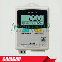 Big discount New Temperature and Humidity Data Logger S100-TH+