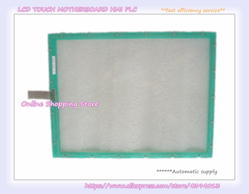 New Original offer Touch Screen glass N010-0550-T261 original 7 wire touch screen n010 0550 t717 industrial touch screen