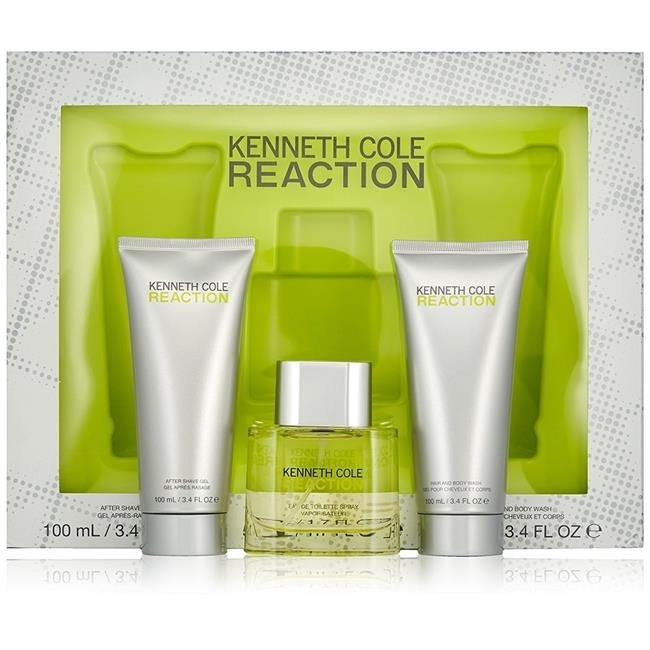 Kenneth Cole KCRM6B Reaction Gift Set kenneth cole reaction women s beauty in belize skirted bikini bottom