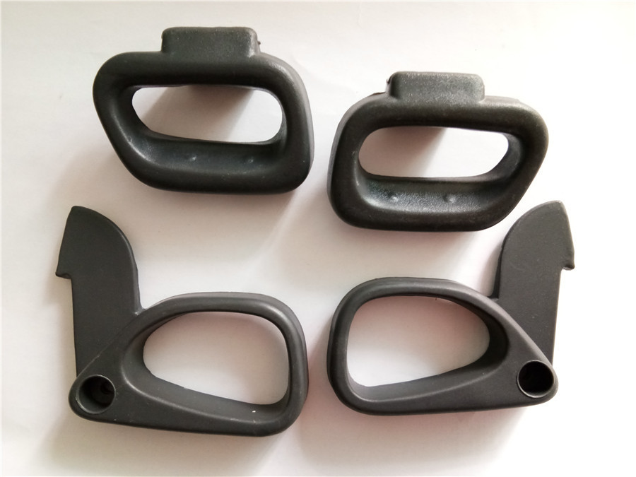 4PCS A SET MB792477 MB792474 MB792480 MB792471 Seat Adjuster Handle Fit for Mitsubishi Pajero Montero Shogun