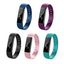 Waterproof Bluetooth Smart Watch Men Women Quartz Wristwatch Sport Style