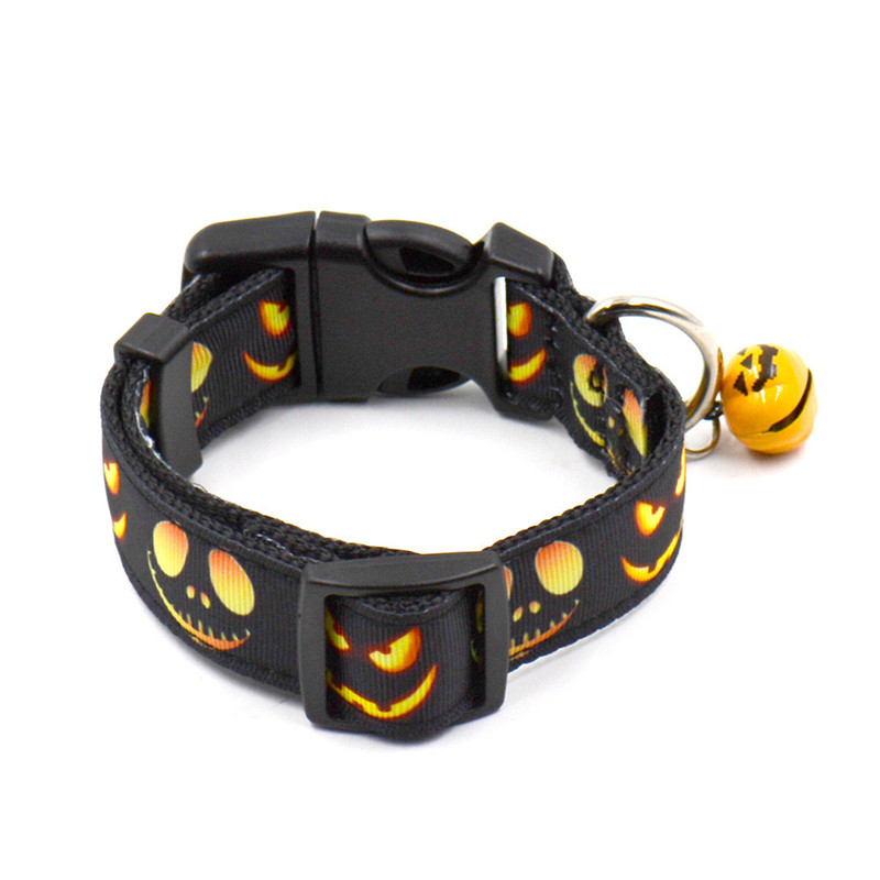 Yellow Dog Cat Collars
