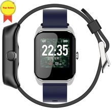 Smart Watches Sports Fitness Activity Heart Rate Tracker Blood Pressure wristband IP67 Waterproof band Pedometer for IOS Android цена и фото