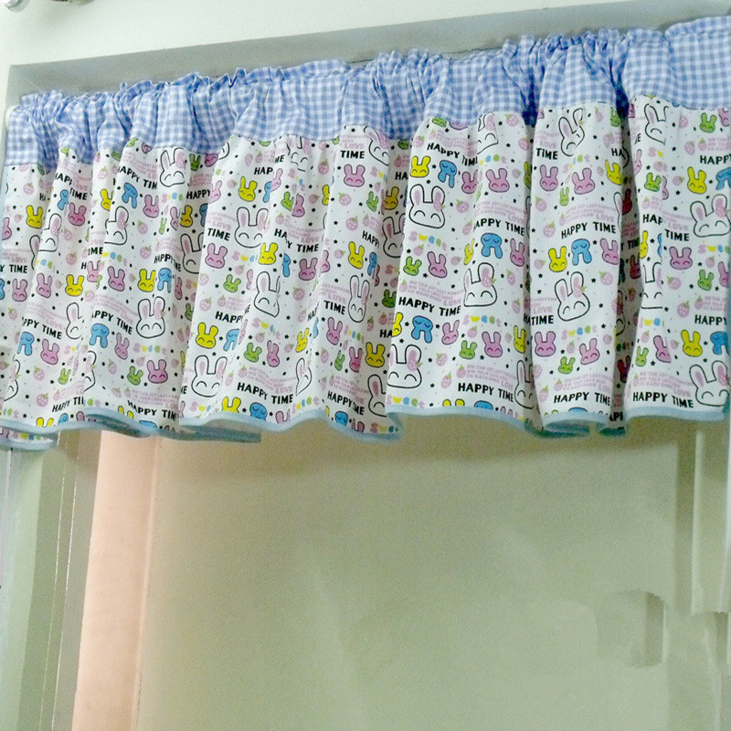 Compare Prices On Blue Plaid Curtains Online Shopping Buy Low Price Blue Plaid Curtains At