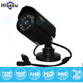 Hiseeu ahdm 720 p 960 p caja de abs cámara ahd ahd analógica de alta definición de metal cctv cámara de seguridad al aire libre gratis ahbe