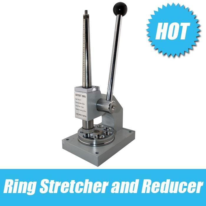 Civière et réducteur d'anneau, échelles de mesure pour la taille de HK, taille d'anneau faisant des outils de mesure orfèvre