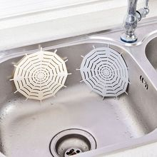 FILTER Strainers Sink KITCHEN-SINK-FILTER Cleaning-Tool Bathroom Hair-Colander Sewer