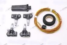 نظام ضغط الإطارات TMPS 2 TPMS يستخدم لأودي A4 B9 A5 B9 Q5 Q7 4M A3 8V جديد TT 8S0 907 273 4M0 907 273 B