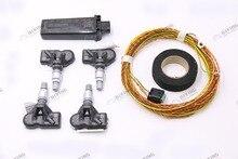 TMPS 2 TPMS 타이어 압력 시스템 Audi A4 B9 A5 B9 Q5 Q7 4 M A3 8 V TT 8S0 907 273 4M0 907 273 B