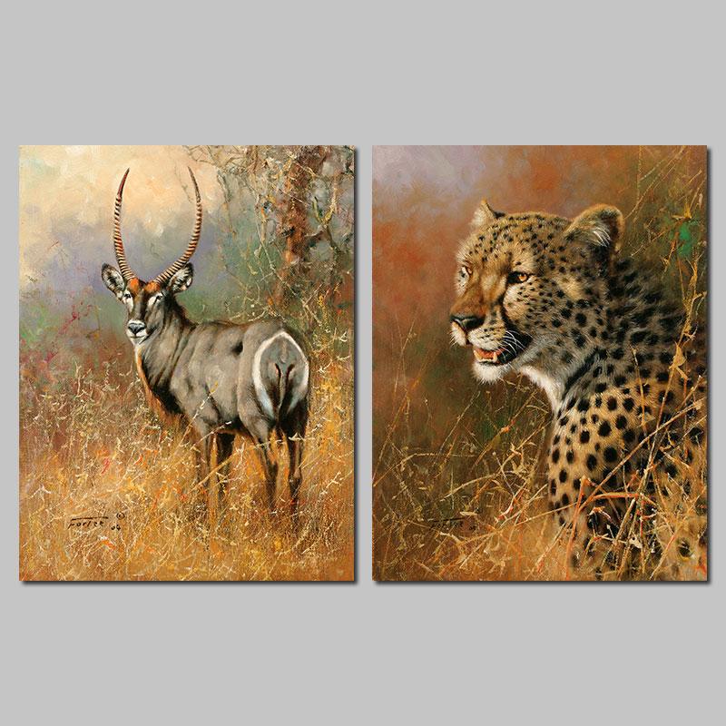 Cool Wildlife Art