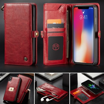 Wallet Case iPhone XR