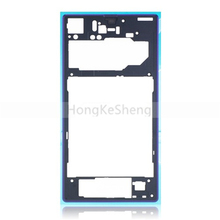 OEM Back Frame Replacement for Sony Xperia Z1 Honami C6902 L39h C6903 C6906 C6943 SOL23