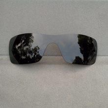 f6c6479791 Black Polarized Replacement Lenses for Batwolf Sunglasses Frame 100% UVA    UVB