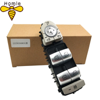 New High Quality Front Door Window Switch 2229056800/A 222 905 68 00 For Mercedes Benz C300 C63 C350e C Class W205 W253 W222
